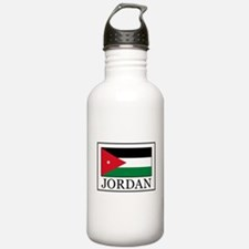 Jordan Water Bottle
