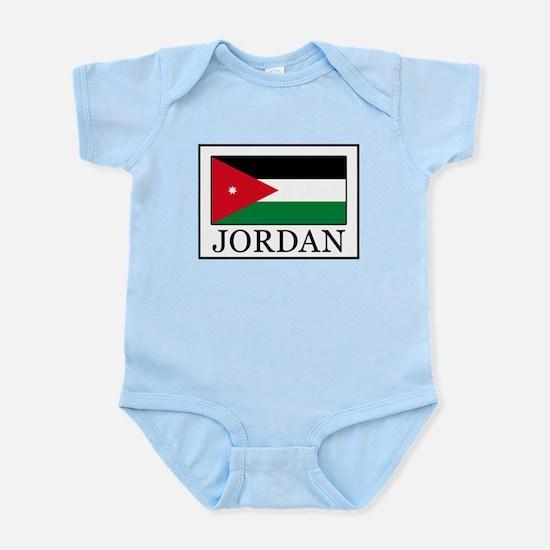 Jordan Body Suit