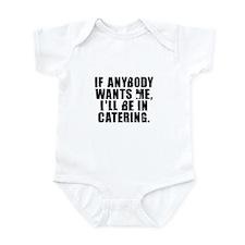 Catering Infant Bodysuit