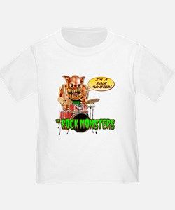 Drums Monster T