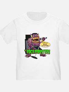 Singing Monster T
