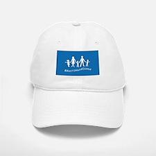 Straight Pride Flag Hat
