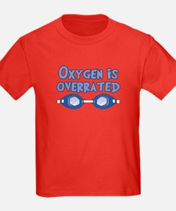Oxygen is overrated T