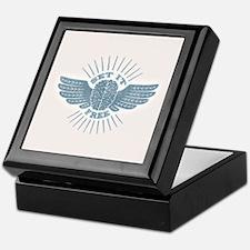 Freethinker Keepsake Box