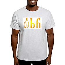 Cute Native american design T-Shirt