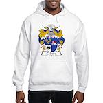 Cabedo Family Crest Hooded Sweatshirt