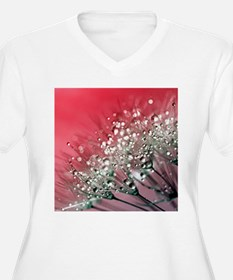 Dandelion_2015_0710 Plus Size T-Shirt