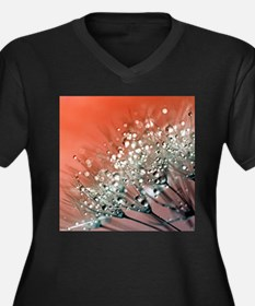 Dandelion_2015_0711 Plus Size T-Shirt