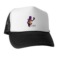 i Catch Trucker Hat