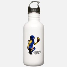 i Catch Water Bottle