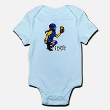 i Catch Infant Bodysuit