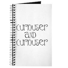 curiouser Journal