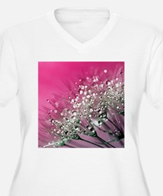 Dandelion_2015_0709 Plus Size T-Shirt