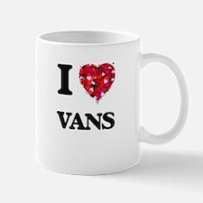 I love Vans Mugs
