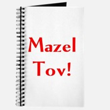 mazel tov Journal