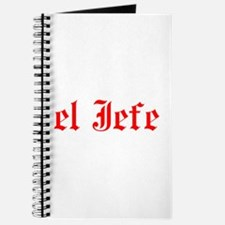 el jefe Journal