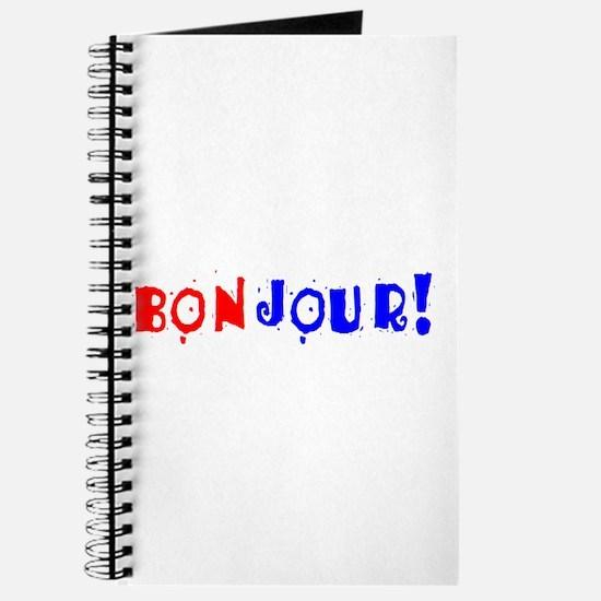 bonjour Journal