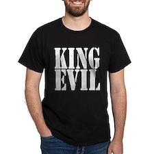 KING EVIL T-Shirt