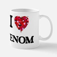 I love Venom Mug
