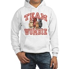 Team Wombie Hoodie