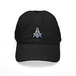 Master Masons Black Cap