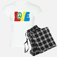 lovePeace Pajamas