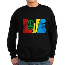 lovePeace Sweatshirt