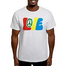 lovePeace T-Shirt