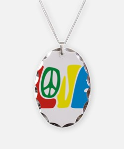 lovePeace Necklace