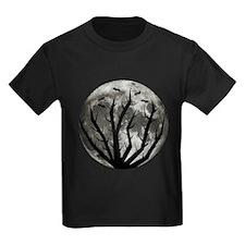 Halloween Moon T