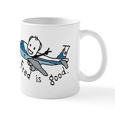 "Fred Thompson ""Fred is good"" Mug"