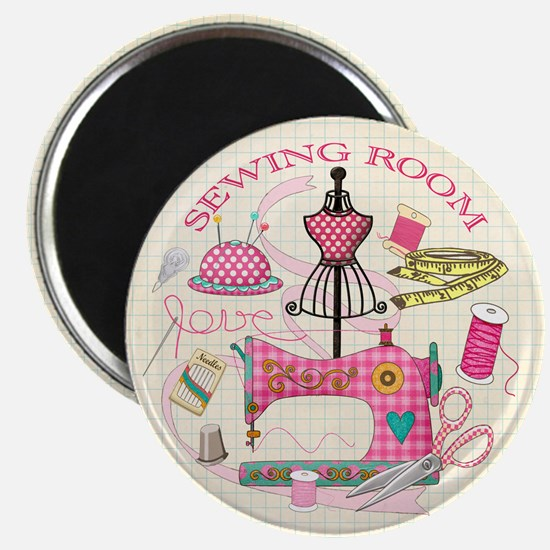 Sewing Magnet Magnets