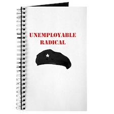 Unemployable Radical Journal