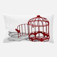 BirdHouse092110.png Pillow Case