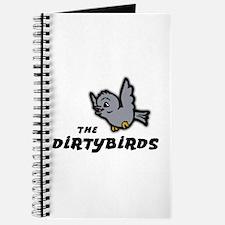 The Dirty Birds Journal