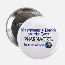 Best Pharmacists In The World Button