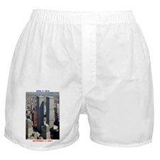 WTC-Complex-lge poster-8b5-cpJournal. Boxer Shorts