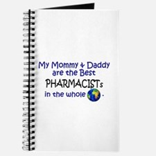 Best Pharmacists In The World Journal