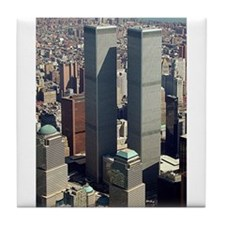 WTC-Complex-lge poster-8b5-cpJournal. Tile Coaster