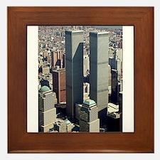WTC-Complex-lge poster-8b5-cpJournal.j Framed Tile