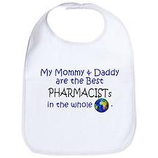 Best Pharmacists In The World Bib