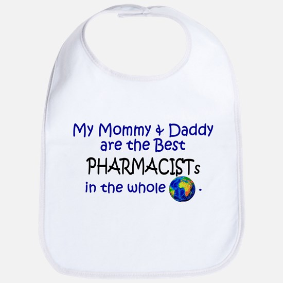 Best Pharmacists In The World Bib