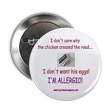 Egg Allergy/Button