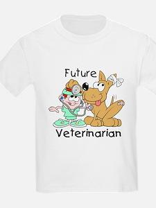 futurevet01 T-Shirt