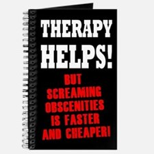 THERAPY HELPS Journal