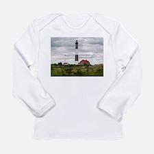 ROBERT_MOSES_STATE_PARK_LIGHTH Long Sleeve T-Shirt