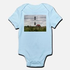 ROBERT_MOSES_STATE_PARK_LIGHTHOUSE_NY. Body Suit