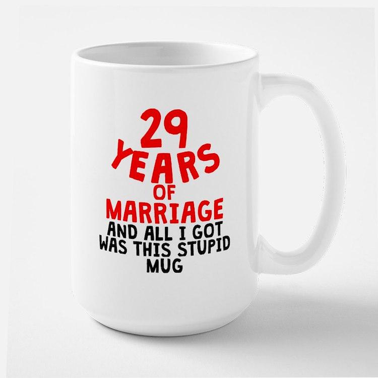29 Year Wedding Anniversary Gift: Funny 29Th Anniversary Gifts For Funny 29th Anniversary