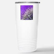 Dandelion_2015_0706 Travel Mug