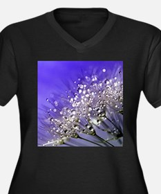 Dandelion_2015_0705 Plus Size T-Shirt